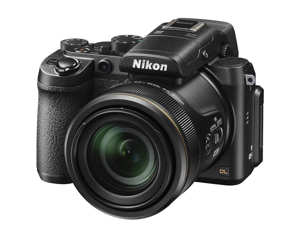 Nikon DL 24-500 f/2.8-5.6, lieferbar ab Oktober 2016 | Dostal ...